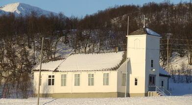 Finnkroken kapell