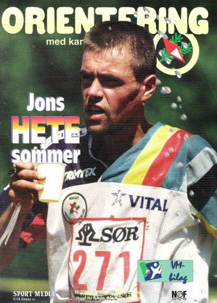 Jon Tvedt