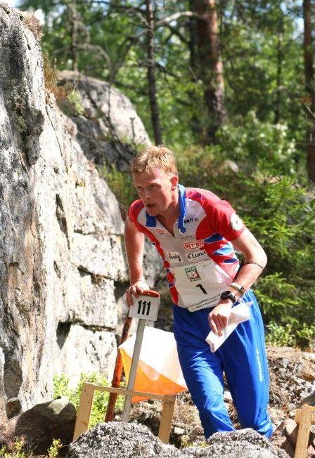 Anders Nordberg