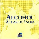 Alcohol Atlas of India front page