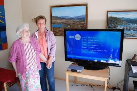 ny tv  2 stort