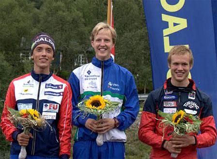 Morten Jarvis Westergård, Jonas Sommerstad Juveli og Torgeir Nørbech