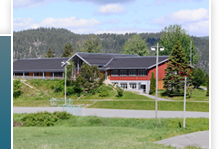 Alle skolene og barnehagene i Sigdal kommune er midlertidig stengt fra 13. mars. - Prestfoss skole - barneskole i Sigdal kommune